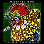 Blight the Clown!