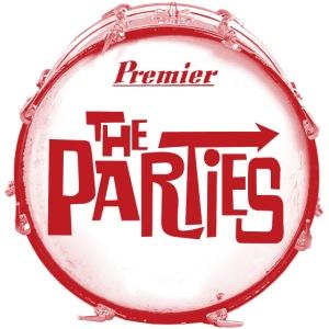 parties drum red