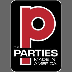 partiesbadge