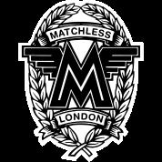 Matchless London emblem / AUTONAUT.com