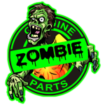 zombie parts with zombie
