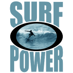 surf power