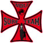 world surf team