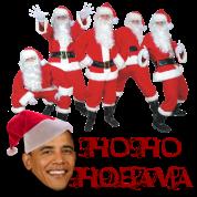 Ho Ho Ho Bama