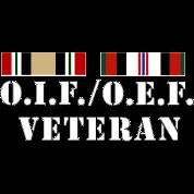 OIF/OEF Vet