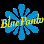 blue_panto_tshirt_logo