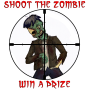 Shoot the Zombie