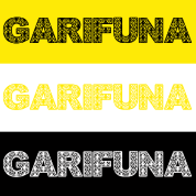 Garifuna Flag