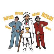 Player Haters Ball