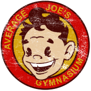 Average Joes Gymnasium