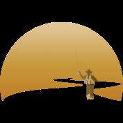 fly fishing fisherman