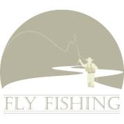 Fly fisherman 2 Fly Fishing shirt design