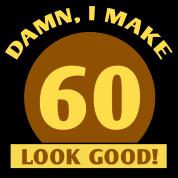 60th Birthday Gag Gift