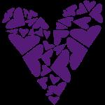 heartasymmetricalpuzzlepiecesonlysp