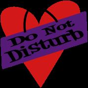 Heart Do Not Disturb