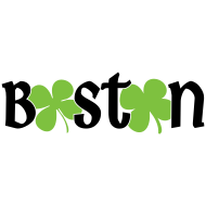 Design ~ Boston Shamrocks