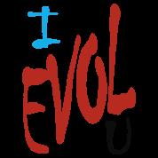 I Evol U, Love Backward