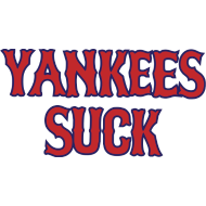 Design ~ Yankees Suck