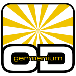 Germanium OD (2-color)