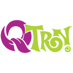 Q-Tron (2-color)