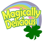 Magically Delicious Shamrock