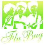 Flu Bug Green Box