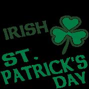 Everybody's Irish On St. Patrick's Day