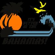 Bahamas Faded