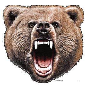beargrowl