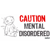 mental disordered by wam