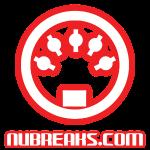 nubreakslogo_with_large_midi_plug_white_