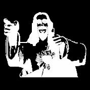 Buddy Christ [white edition]