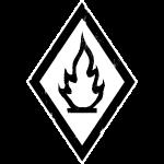 flame_black