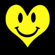 Heart - Smile -  Smiley