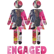 ENGAGED : WOMEN