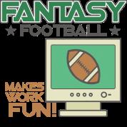 Fantasy Football Work