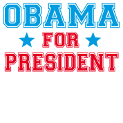 Obama 2008 President