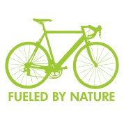 Bike Fueled by Nature