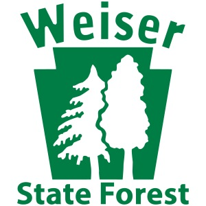 Weiser State Forest Keystone (w/trees)