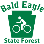 Bald Eagle State Forest Keystone Biker