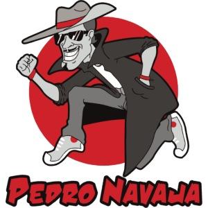 Pedro Navaja Salsa Tee Shrit