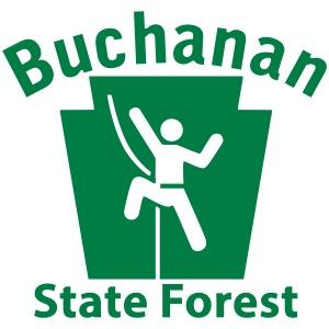 Buchanan State Forest Keystone Climber