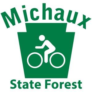 Michaux State Forest Keystone Biker