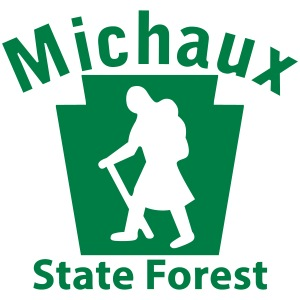 Michaux State Forest Keystone Hiker (female)