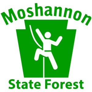 Moshannon State Forest Keystone Climber