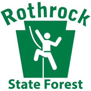 Rothrock State Forest Keystone Climber