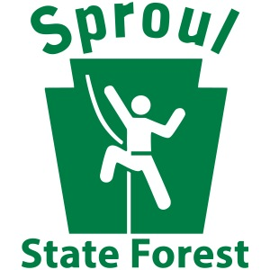 Sproul State Forest Keystone Climber