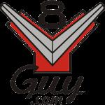 Y-Block Guy Logo