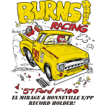 Burns Bros. Racing