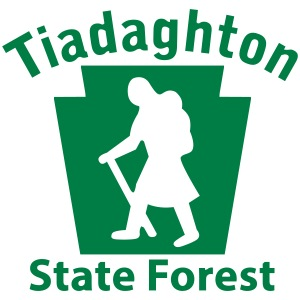 Tiadaghton State Forest Keystone Hiker (female)